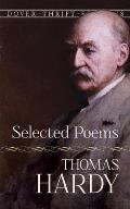 Hardys Selected Poems