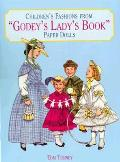 Childrens Fashions From Godeys Ladys Boo