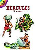 Stickers Hercules