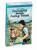 Listen & Read Favorite Irish Fairy Tales With Irish Fairy Tales