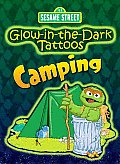 SS Glow in DarkTattoos Camping