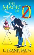 Oz 13 Magic Of Oz