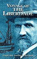 Voyage Of The Liberdade