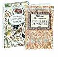 Listen & Read Shakespeares Sonnets With Cassette