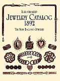 Illustrated Jewelry Catalog, 1892