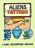 Aliens Tattoos