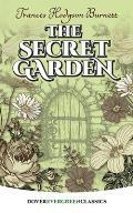 Secret Garden Dover Juvenile Classics