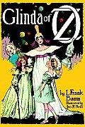 Oz 14 Glinda of Oz