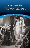 Winters Tale Dover Edition