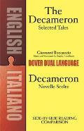 Decameron Selected Tales / Decameron Novelle Scelte: A Dual-Language Book
