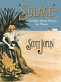Solace & Other Short Works