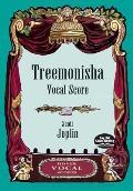 Treemonisha Vocal Score