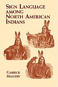 Sign Language Among North American India