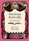Madama Butterfly Vocal Score