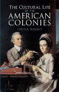 Cultural Life Of The American Colonies