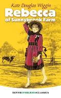 Rebecca Of Sunnybrook Farm Dover Classic