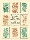 Folklore & Symbolism of Flowers Plants & Trees