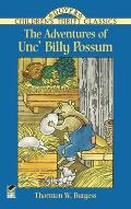 The Adventures of Unc' Billy Possum
