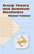 Group Theory & Quantum Mechanics