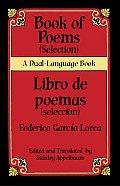Book of Poems Selection Libro de Poemas Seleccion