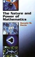Nature & Power Of Mathematics