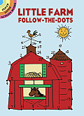 Little Farm Follow The Dots