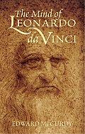 Mind Of Leonardo Da Vinci