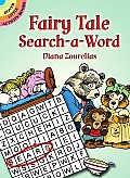 Fairy Tale Search A Word