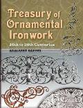 Treasury of Ornamental Ironwork