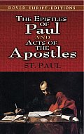 Epistles of Paul & Acts of the Apostles