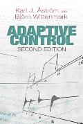 Adaptive Control 2nd Edition