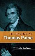The Essential Thomas Paine