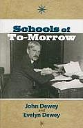 Schools Of To Morrow