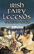 Irish Fairy Legends