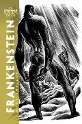 Frankenstein The Lynd Ward Illustrated Edition