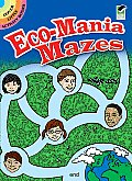 Eco Mania Mazes