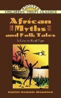 African Myths & Folk Tales