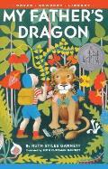 My Fathers Dragon 01