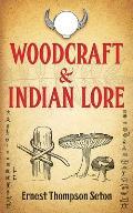 Woodcraft & Indian Lore