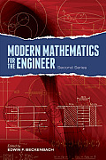 Modern Mathematics for the Engineer Second Series