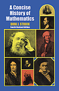 Concise History of Mathematics 4th Revised Edition
