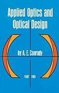 Applied Optics & Optical Design Part 2