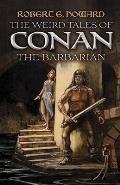 Weird Tales of Conan the Barbarian