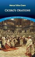 Ciceros Orations