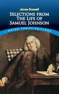 Selections from the Life of Samuel Johnson