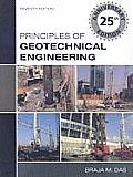 Principles of Geotechnical Engineering (7TH 10 - Old Edition)