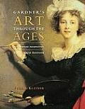 Gardners Art Through the Ages The Western Perspective 13th Edition