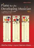 Piano for the Developing Musician: Media Update