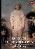 Rococo to Revolution Major Trends in Eighteenth Century Painting