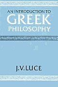 Introduction To Greek Philosophy